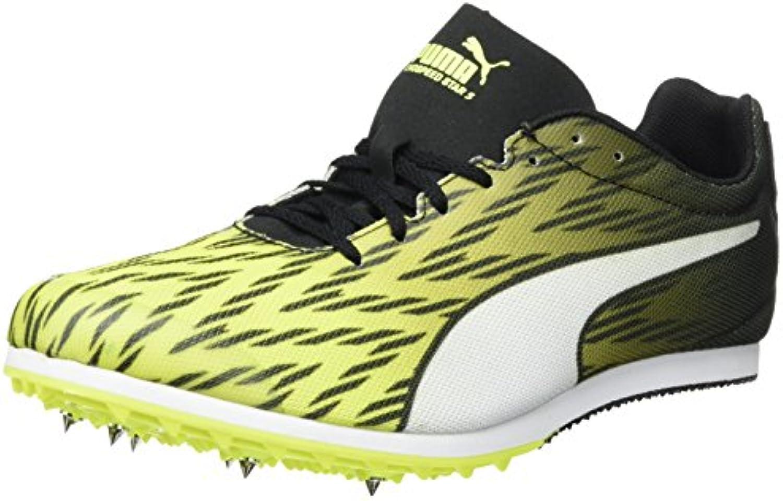 Puma Evospeed Star 5, Zapatillas de Entrenamiento para Hombre