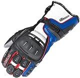Held RS-1000 Handschuh, Farbe blau-rot, Größe S / 7