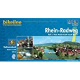 Rhein Radweg 1 Andermatt - Basel GPS ws