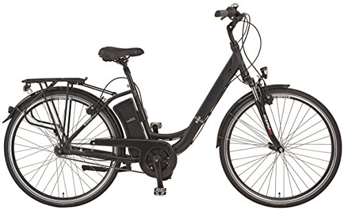 PROPHETE E-Bike Alu-City 28 Zoll
