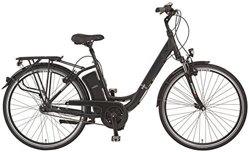 PROPHETE E-Bike Alu-City 28″ Mittelmotor
