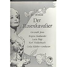 Der Rosenkavalier - Carlos Kleiber Live 1977 VINYL