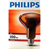 PHILIPS INFRAROTLAMPE 230V 100W E27