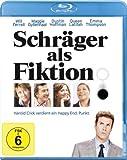 Schräger als Fiktion [Blu-ray]