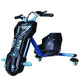 Vélo électrique trike drift 3 roues pour enfants