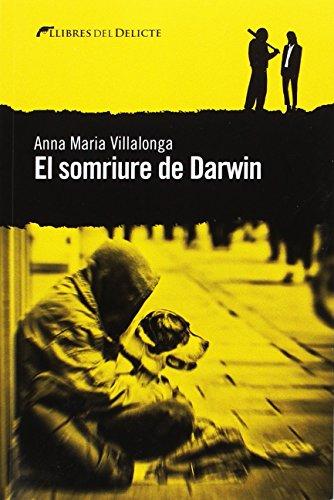 El somriure de Darwin (Llibres del Delicte)
