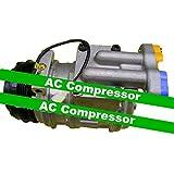 GOWE AC Compresor para 10Pa17C AC Compresor (Kompressor) para coche Fiat Iveco Stralis Trakker/Astra 994885695003416175003914996028K072447170–5430