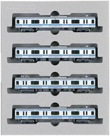 Kato 10-544 Series E233 1000 Keihintohoku Line 4-Car 4-Car 4-Car Set, Add-On c78f83