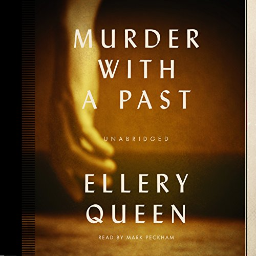 Murder with a Past  Audiolibri