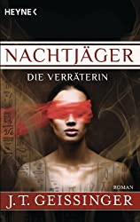 Nachtjäger - Die Verräterin: Nachtjäger 2