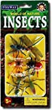 World of Nature Insect Replicas: Pack of...