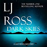 Dark Skies: The DCI Ryan Mysteries, Book 7