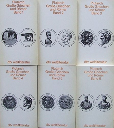 Römer, 6 Bände ()