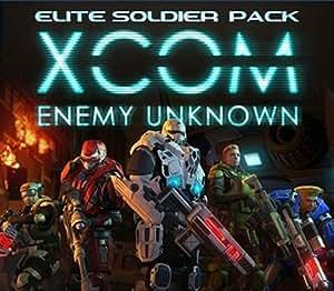 XCOM : Enemy Unknown - Pack Soldat d'Elite [Code jeu]