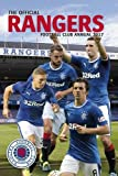 The Official Rangers Annual 2017 (Annuals 2017)