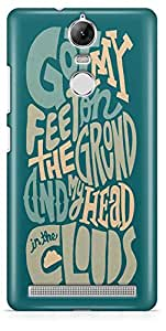 Lenovo K5 Note Back Cover by Vcrome,Premium Quality Designer Printed Lightweight Slim Fit Matte Finish Hard Case Back Cover for Lenovo K5 Note