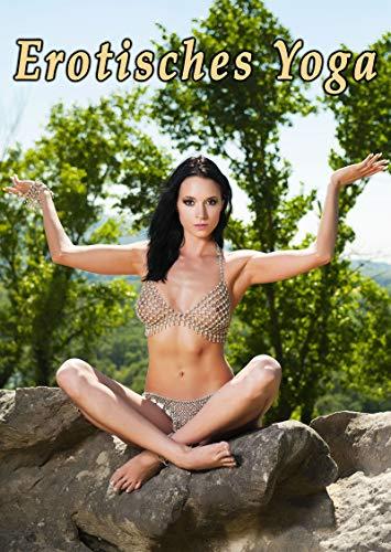 Erotisches Yoga XXX Fantasy