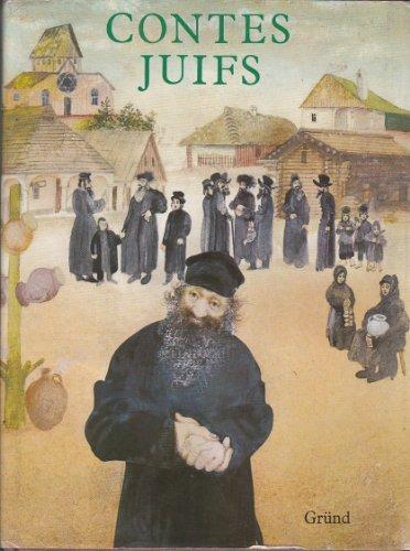 Contes juifs racontés par Leo Pavlat.