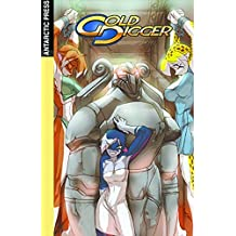 Gold Digger Pocket Manga Volume 3: v. 3
