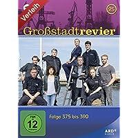 Großstadtrevier - Vol. 25 - Folge 375 - 390
