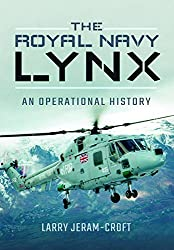 The Royal Navy Lynx: An Operational History