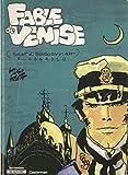 Corto Maltese - Fable de Venise - Casterman - 01/01/1981