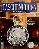 Die Taschenuhren Sammlung Nr.31 Die Pastorale