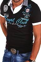 MT Styles 2in1 Poloshirt WI-ROYA R-2350