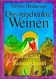 Das verschenkte Weinen. Illustrationen von Wolfgang Würfel.