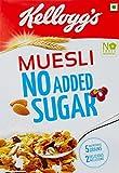 #10: Muesli Delicious Muesli, No Added Sugar, 500g