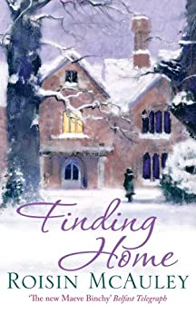 Finding Home by [McAuley, Roisin]
