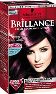 coloration permanente - Shampoing Colorant Schwarzkopf
