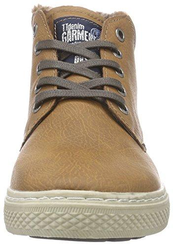TOM TAILORTom Tailor Herrenschuhe - Sneaker uomo Marrone (Braun (Rust))