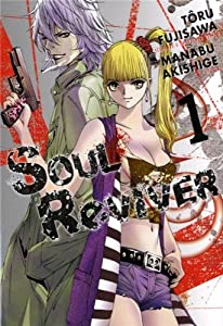 Soul Reviver Edition simple Tome 1