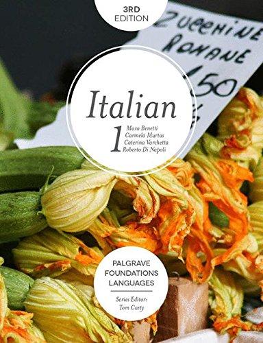 Foundations Italian