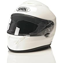Shoei Casco Qwest Monocolor Plain Blanco XS (53-54 cm)