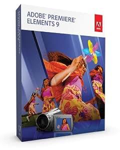 Adobe Premiere Elements 9 (PC/Mac)