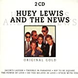 Songtexte von Huey Lewis and the News - Original Gold