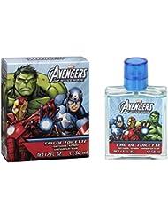 DISNEY-MARVEL The Avengers Eau de Toilette 50 ml