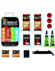 Dirtwash SOS Travel Kit (x10)