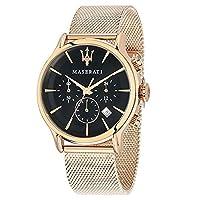 Maserati R8873618005_wt Reloj de pulsera para hombre de Maserati