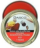 Dasco Polish rénovateur rouge
