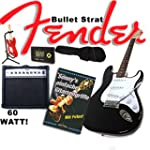 Guitare �lectrique Squier Bullet Stra...