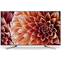 Sony 55 Inch UHD 4K HDR Android TV - 55X9000F