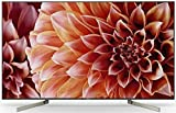 Sony Bravia 138 cm (55 Inches) 4K UHD OLED Smart Android TV KD-55X9000F (Black) (2018 Model)