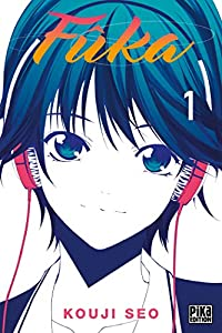 Fuka Edition simple Tome 1
