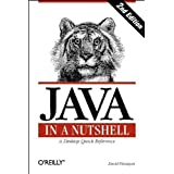 Java in a Nutshell: A Desktop Quick Reference for Java Programmers (In a Nutshell (O'Reilly)) by David Flanagan (1997-05-11)