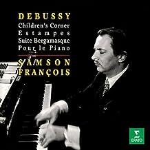 Debussy: Children's Corner. Estampes by Samson Francois