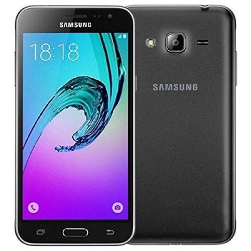 Image of Smartphone Samsung Galaxy J3 Duos (2016) schwarz