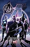 Image de Avengers: Time Runs Out Vol. 1